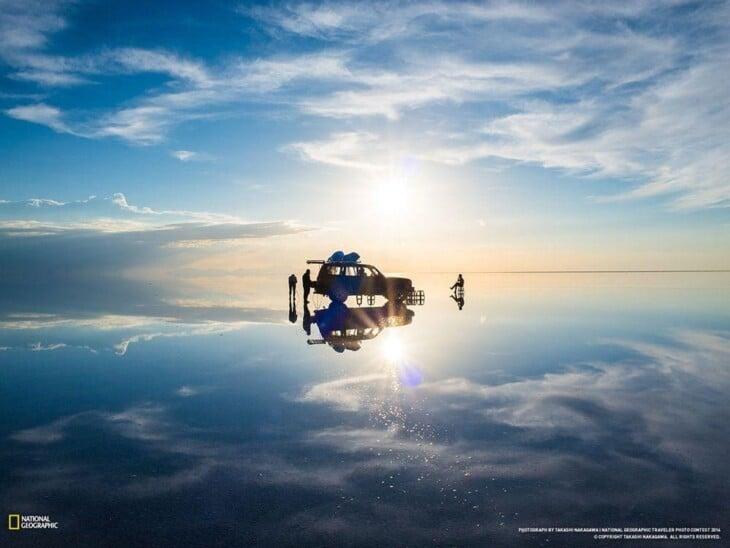 Takashi Nakagawa/National Geographic