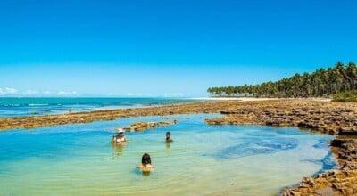 Você consegue identificar estas praias brasileiras?