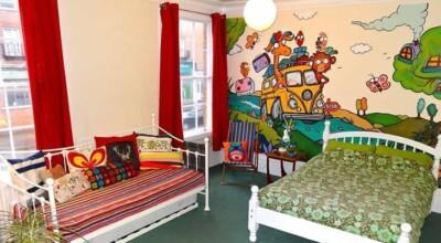 10 hostels pelo mundo onde você pode dormir de graça