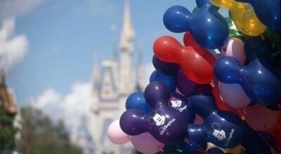 27 coisas proibidas nos parques da Disney