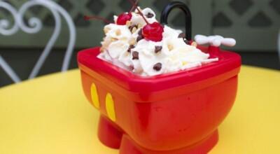 30 lanches, guloseimas e doces deliciosos para experimentar na Disney
