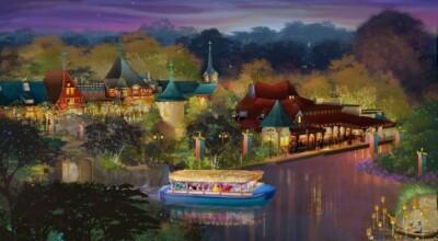 10 coisas que você precisa saber sobre o novo parque da Disney na China