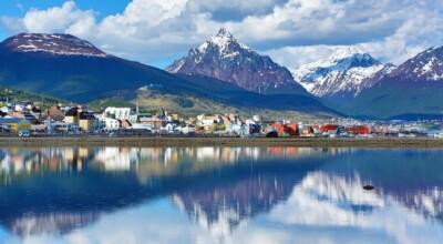 10 motivos para conhecer Ushuaia, a cidade conhecida como fim do mundo