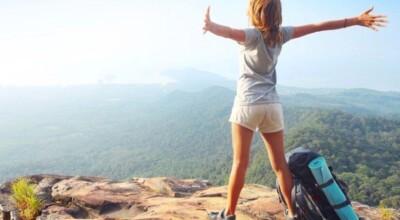 10 razões para toda mulher viajar sozinha pelo menos uma vez na vida