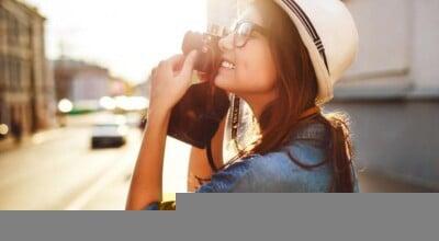 15 truques para você tirar fotos perfeitas em sua próxima viagem