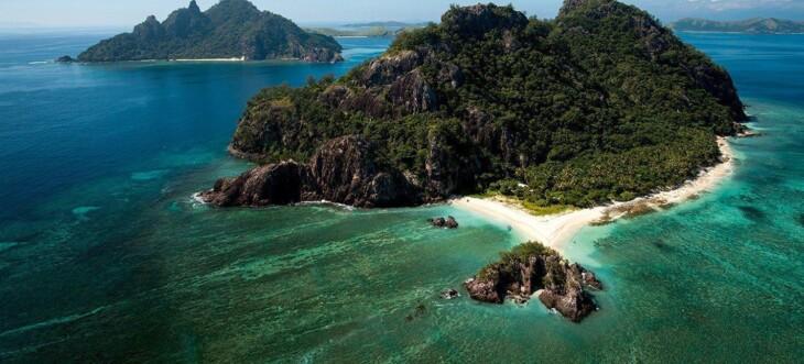 Portal Turístico Oficial de Fiji