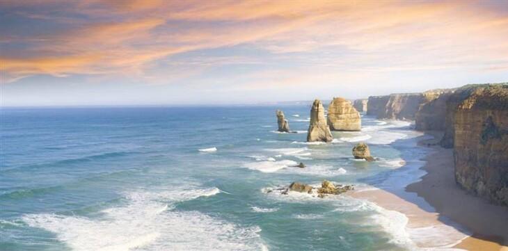 Portal Turístico Oficial de Melbourne