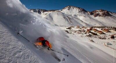 15 melhores estações de esqui na América do Sul para os amantes de esportes de inverno