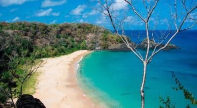 20 praias brasileiras paradisíacas que você precisa conhecer