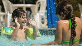 20 hotéis e resorts no Brasil para ir com crianças e bebês