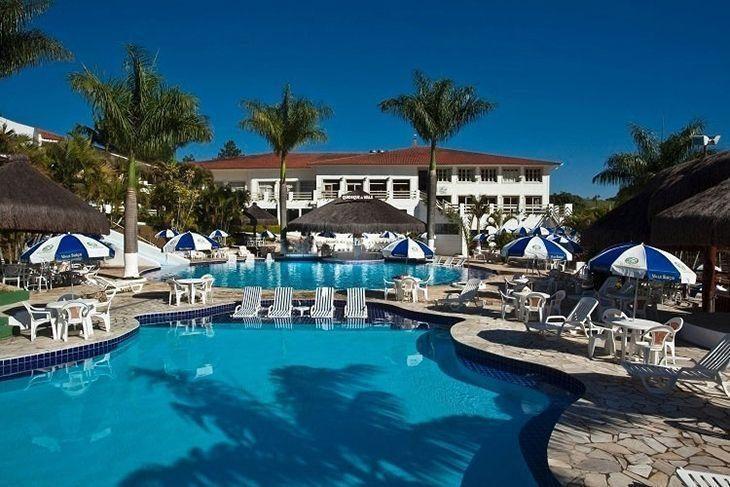 Resort Vale Suiço