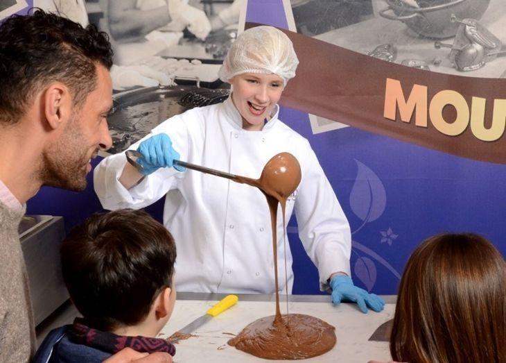 Cadbury World