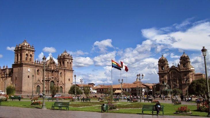 Cusco Journeys