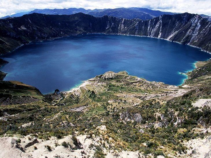 Ministério de Turismo do Equador