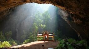 15 fotos que vão aumentar a sua vontade de conhecer a Tailândia