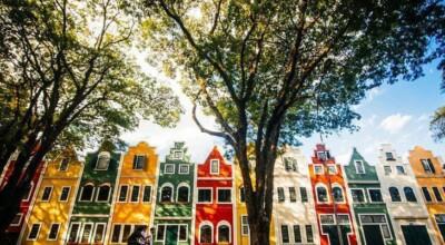 11 destinos nacionais que parecem ser de outro país