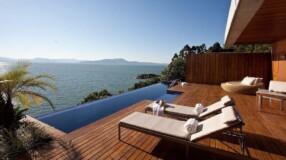15 hotéis dos sonhos no Brasil para você se hospedar