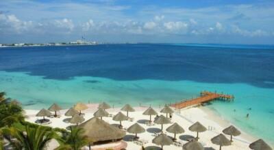 15 razões para você viajar para Cancun no próximo voo disponível