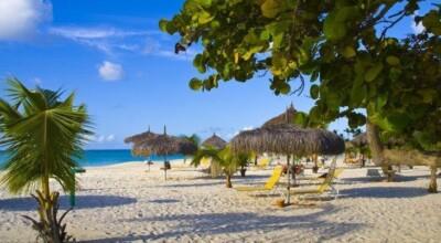 9 motivos para você fazer as malas e visitar a encantadora Aruba
