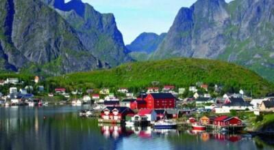 20 cidadezinhas encantadoras para conhecer pelo mundo