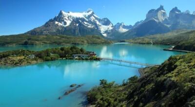 15 lagos que você deve visitar pelo menos uma vez na vida