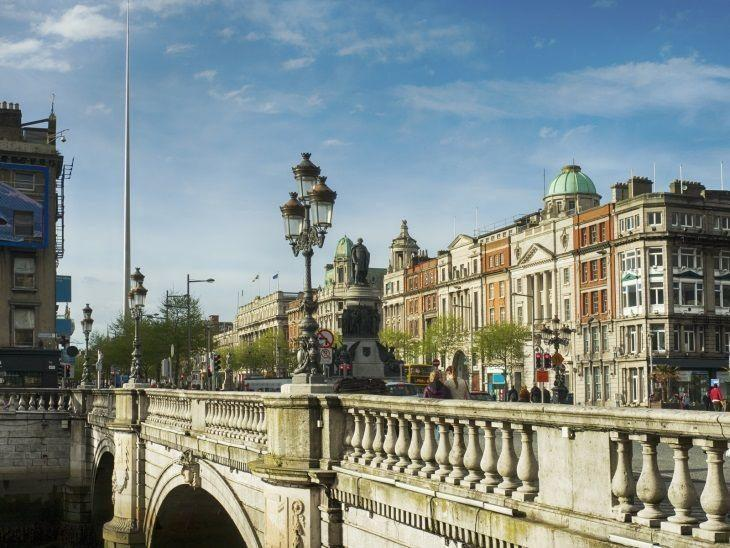 25 imagens que provam que a Irlanda é um país incrível