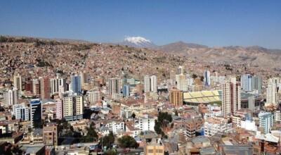 7 passeios imperdíveis para se aventurar na cidade de La Paz, Bolívia