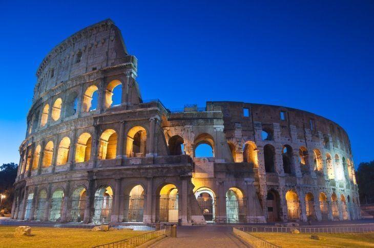 10 Pontos Tur 237 Sticos Que Voc 234 Deve Visitar Em Roma