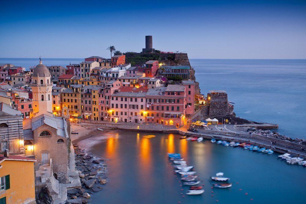 Italia Highlights
