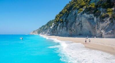 20 praias incríveis da Europa para você conhecer