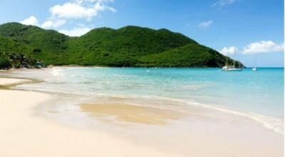 10 motivos para você conhecer Saint-Martin, o Caribe francês