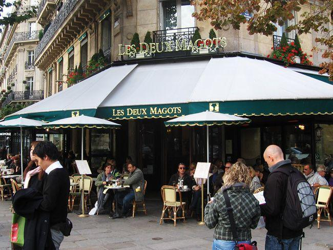 Cool Stuff in Paris