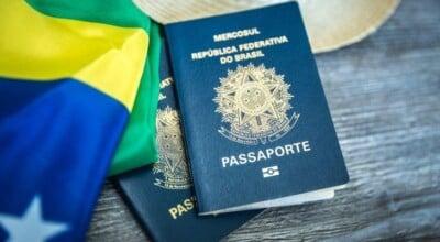 7 passos necessários para você tirar seu passaporte
