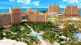 10 motivos para você se hospedar no resort Atlantis nas Bahamas