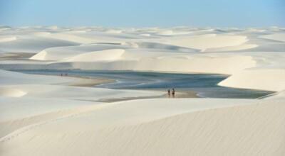 12 dunas espetaculares no Brasil: programe suas férias para conhecê-las