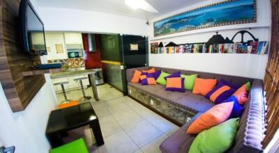 11 opções de hostels bons e baratos no Rio de Janeiro