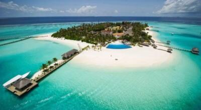 10 motivos para viajar para as Maldivas, esse verdadeiro paraíso