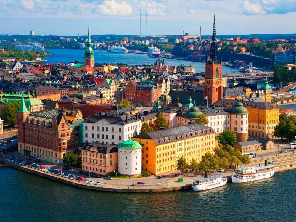Skandinavia Travel
