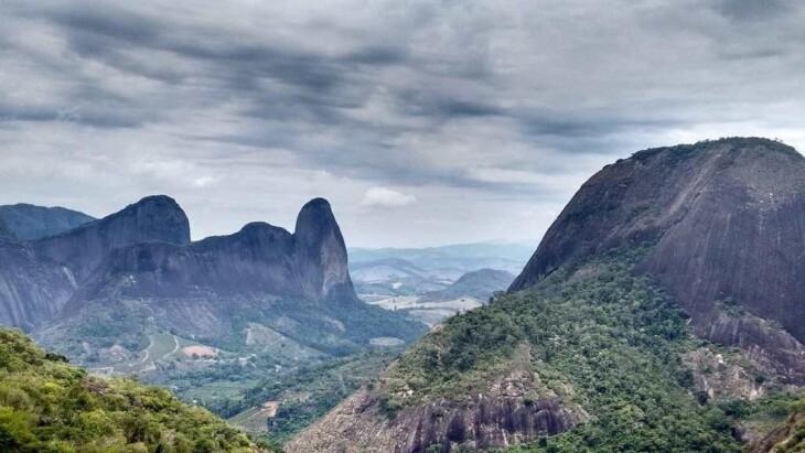 Foto: Divulgação / Capixaba da Gema