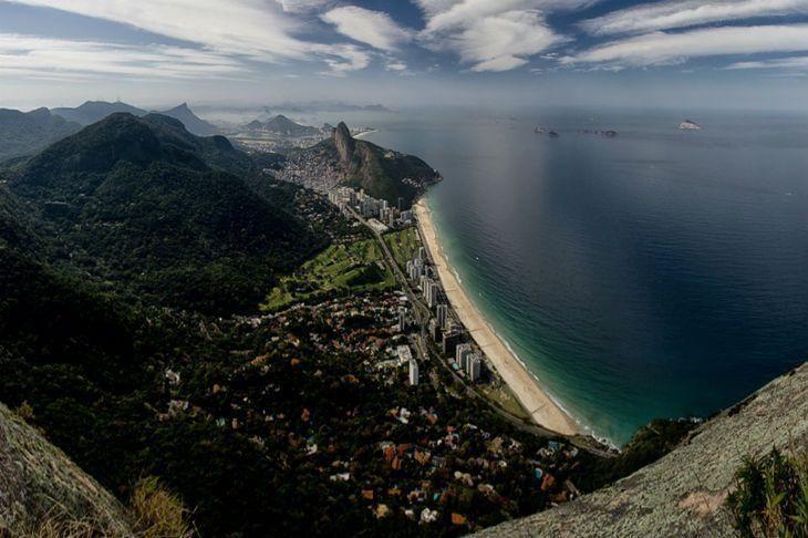 Hiking In Rio