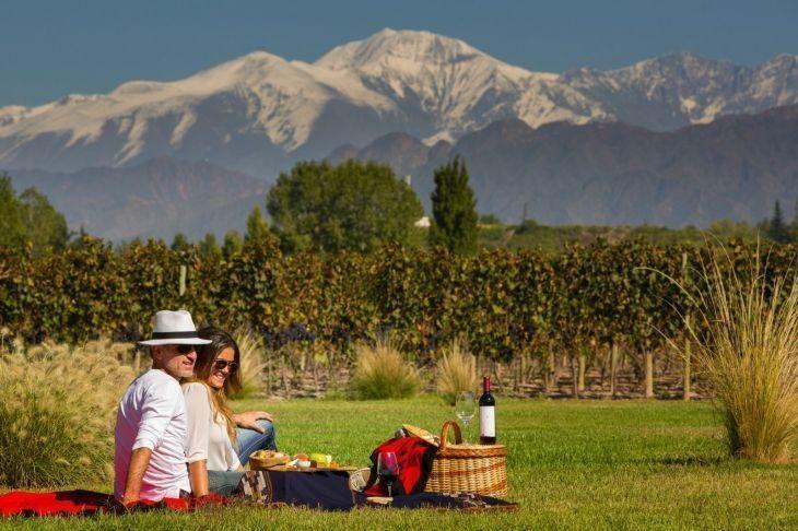 Entre Cielos Wine Hotel & Spa