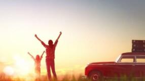 12 motivos para você entender porque as viagens em família são as melhores