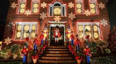 7 motivos para quem ama o Natal visitar o Brooklyn em NY nessa época do ano
