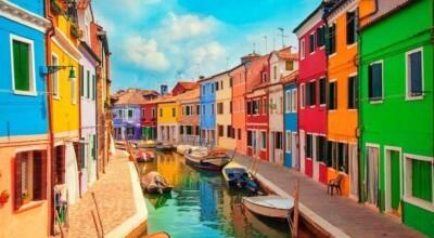32 fotos para acender sua vontade de conhecer Burano, a colorida cidade italiana