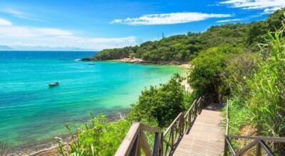 9 razões para conhecer a cidade romântica de Búzios no Rio de Janeiro