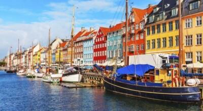 19 razões para programar as férias em Copenhagen, a maior cidade da Dinamarca