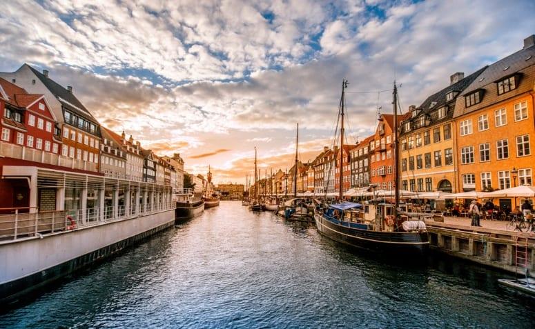 O que fazer em Copenhagen: dicas da capital da Dinamarca
