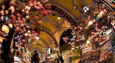 15 lugares para você passar momentos inesquecíveis em Istambul