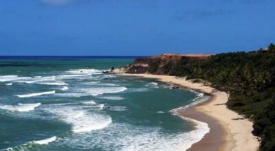 15 melhores praias no Rio Grande do Norte para conhecer o litoral potiguar