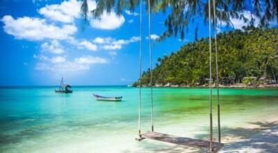 15 praias paradisíacas na Ásia que você nem sabia que existiam